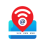 Indopay - Icon Apk_voucher wifi id